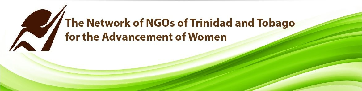 The Network of NGOs of Trinidad and Tobago for the Advancement of Women